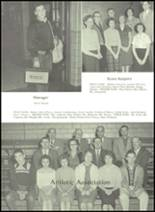 1960 Mineral Ridge High School Yearbook Page 42 & 43
