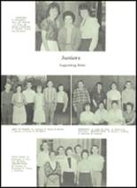 1960 Mineral Ridge High School Yearbook Page 44 & 45