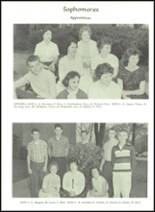 1960 Mineral Ridge High School Yearbook Page 46 & 47