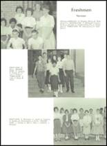 1960 Mineral Ridge High School Yearbook Page 48 & 49