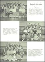 1960 Mineral Ridge High School Yearbook Page 50 & 51
