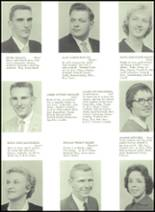 1960 Mineral Ridge High School Yearbook Page 56 & 57