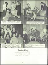 1960 Mineral Ridge High School Yearbook Page 60 & 61