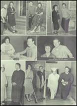 1960 Mineral Ridge High School Yearbook Page 62 & 63