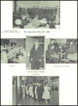 1960 Mineral Ridge High School Yearbook Page 66 & 67
