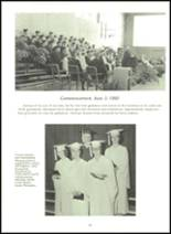 1960 Mineral Ridge High School Yearbook Page 68 & 69