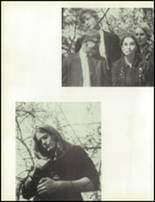 1969 Foxcroft High School Yearbook Page 62 & 63