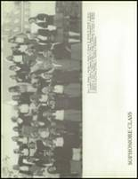 1969 Foxcroft High School Yearbook Page 76 & 77