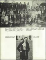 1969 Foxcroft High School Yearbook Page 78 & 79