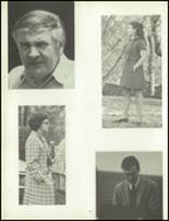 1969 Foxcroft High School Yearbook Page 84 & 85