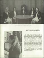 1969 Foxcroft High School Yearbook Page 86 & 87
