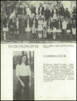 1969 Foxcroft High School Yearbook Page 94 & 95