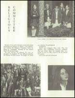 1969 Foxcroft High School Yearbook Page 98 & 99
