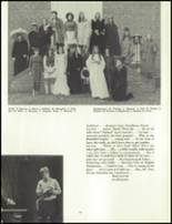 1969 Foxcroft High School Yearbook Page 108 & 109