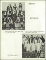 1969 Foxcroft High School Yearbook Page 122 & 123