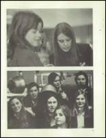 1969 Foxcroft High School Yearbook Page 150 & 151