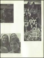 1969 Foxcroft High School Yearbook Page 156 & 157