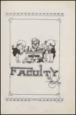 1922 Plainview High School Yearbook Page 10 & 11