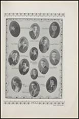 1922 Plainview High School Yearbook Page 36 & 37
