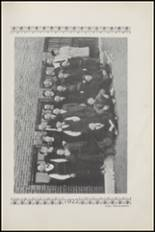 1922 Plainview High School Yearbook Page 42 & 43