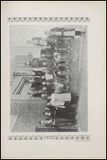 1922 Plainview High School Yearbook Page 58 & 59