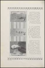 1922 Plainview High School Yearbook Page 66 & 67
