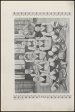 1922 Plainview High School Yearbook Page 74 & 75