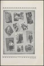 1922 Plainview High School Yearbook Page 98 & 99