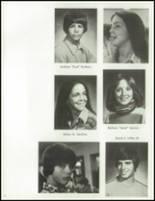 1978 Wheatland-Chili High School Yearbook Page 10 & 11