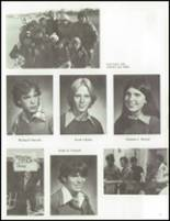 1978 Wheatland-Chili High School Yearbook Page 12 & 13