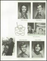 1978 Wheatland-Chili High School Yearbook Page 14 & 15