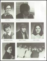 1978 Wheatland-Chili High School Yearbook Page 16 & 17