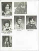 1978 Wheatland-Chili High School Yearbook Page 20 & 21