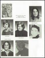 1978 Wheatland-Chili High School Yearbook Page 22 & 23