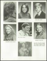 1978 Wheatland-Chili High School Yearbook Page 24 & 25