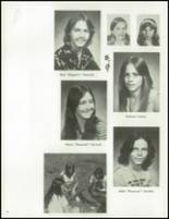 1978 Wheatland-Chili High School Yearbook Page 28 & 29