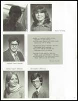 1978 Wheatland-Chili High School Yearbook Page 30 & 31