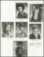 1978 Wheatland-Chili High School Yearbook Page 32 & 33