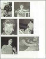 1978 Wheatland-Chili High School Yearbook Page 34 & 35