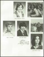 1978 Wheatland-Chili High School Yearbook Page 36 & 37