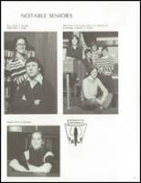 1978 Wheatland-Chili High School Yearbook Page 44 & 45