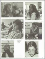 1978 Wheatland-Chili High School Yearbook Page 52 & 53