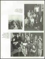 1978 Wheatland-Chili High School Yearbook Page 58 & 59