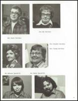 1978 Wheatland-Chili High School Yearbook Page 68 & 69