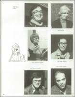 1978 Wheatland-Chili High School Yearbook Page 70 & 71