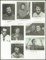 1978 Wheatland-Chili High School Yearbook Page 72 & 73
