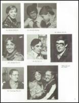 1978 Wheatland-Chili High School Yearbook Page 74 & 75