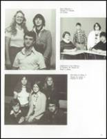 1978 Wheatland-Chili High School Yearbook Page 78 & 79