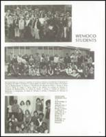 1978 Wheatland-Chili High School Yearbook Page 80 & 81