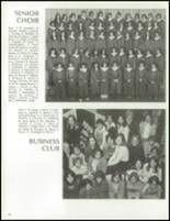 1978 Wheatland-Chili High School Yearbook Page 84 & 85